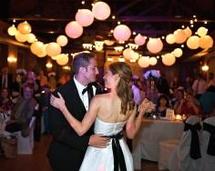 Allysan and Alexander were married at Oglebay Resort in Wheeling, W.Va., on July 9, 2016.